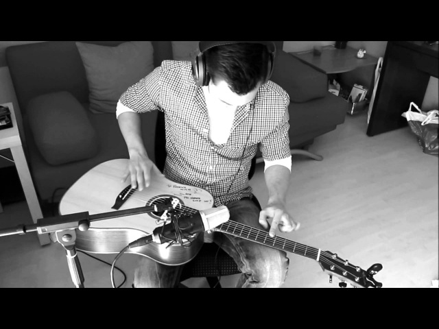 Counting Crows/John Butler - Colorblind Oceans (Pa Trick Cover)