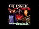 DJ Paul feat. Frayser Boy - Glock In My Draws (Instrumental by DJ Mingist)