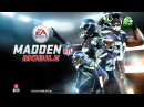 Madden NFL Mobile - iOS / Android - HD Gameplay Trailer