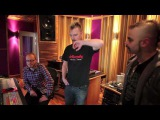 SABATON - Studio Session #8 (OFFICIAL BEHIND THE SCENES)