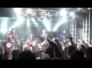 ALLEY CATS LV LIVE @ell.SIZE, Nagoya, JAPAN 2017.1.22