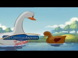 The Ugly Duckling and the Little Mermaid - BEDTIME story