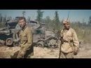 ФИЛЬМЫ про ВОЙНУ СКВОЗЬ ОГОНЬ военные фильмы 2017 новые русские фильмы