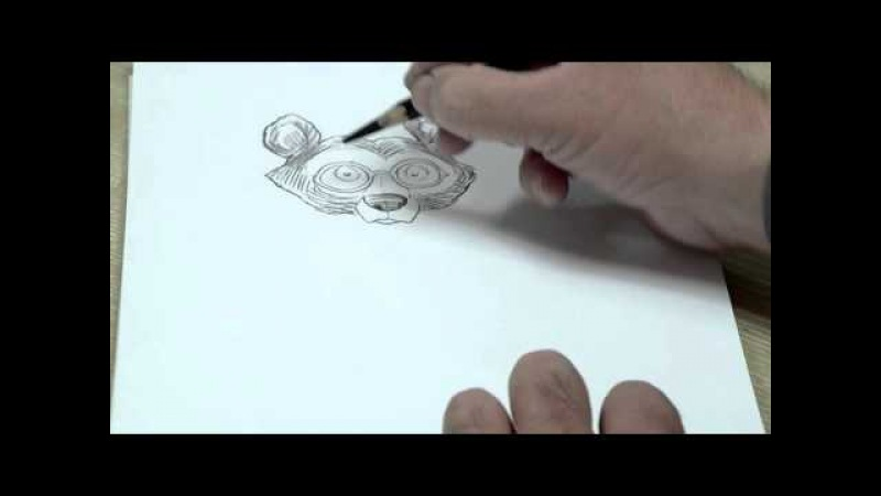 Drawing with Chris Riddell | Waterstones