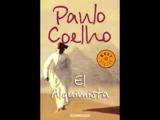 El Alquimista: Paulo Coelho (Audiolibro)