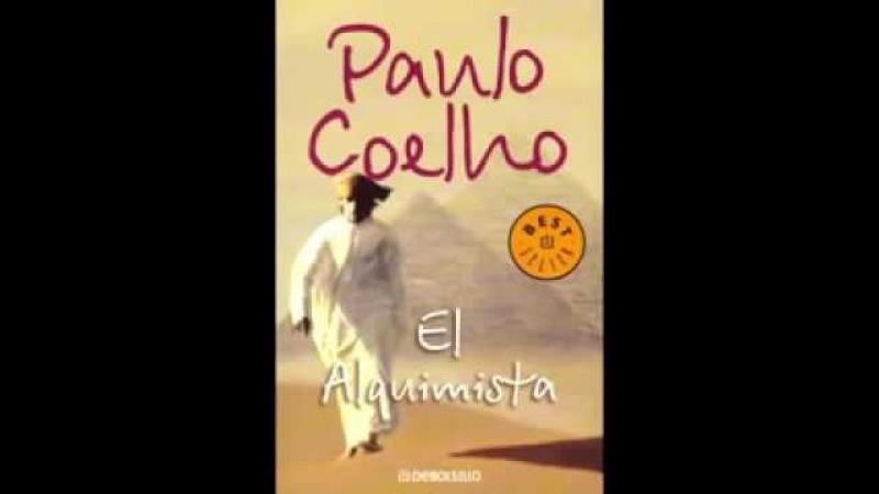 El Alquimista Paulo Coelho Audiolibro