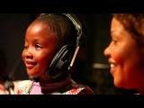 Cascade - Afro Celt Sound System
