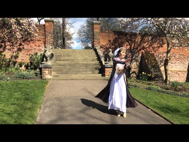Tanovor (Uzbek dance) by Dilafruz Dance узбекский танец Тановар Тановор ракси