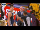 Mike Malone And Nikola Jokic Ejected In LA!(After Charging Ref On Court)