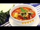 แกงเผ็ดเป็ดย่าง Roasted Duck Red Curry