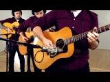 Rain (Live &amp Acoustic) - Rob Scallon, Jeff Linville &amp Dave Dunsire