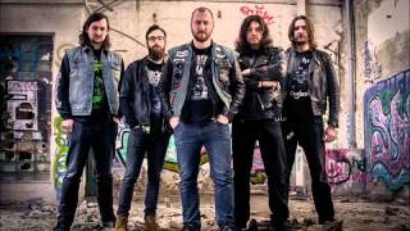 Warforger - Beyond the Threshold -Albumpreview-