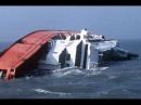 Ужасное кораблекрушение парома Геральд оф Фри Энтерпрайз жертвы разгильдяйства