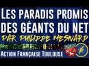 Toulouse Les paradis promis des géants du net par Philippe Mesnard