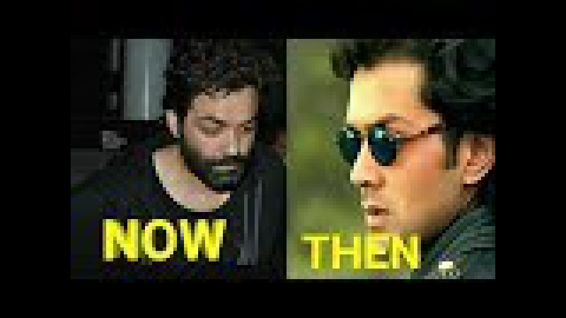 Top 10 Lost Hero From Bollywood How They Look Now | face Transformation | 2017 Omg entertainment