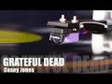GRATEFUL DEAD - Casey Jones - 1970 Vinyl LP