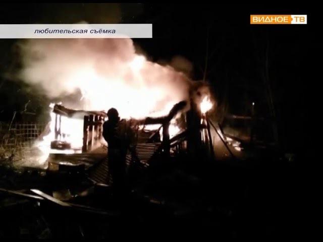 В рубрике Мобильный репортёр возгорание на Петровском проезде