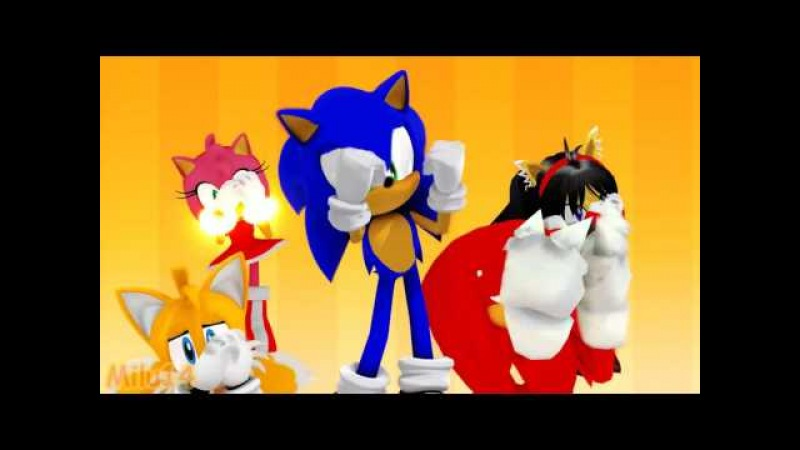 [ MMD x Sonic ] meme copilation -3PARTE (final)
