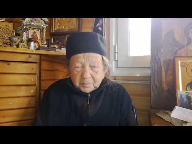 иеросхимонах Рафаил (Берестов) О Духовной России