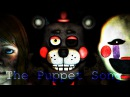 [SFM/FNAF] The Puppet Song