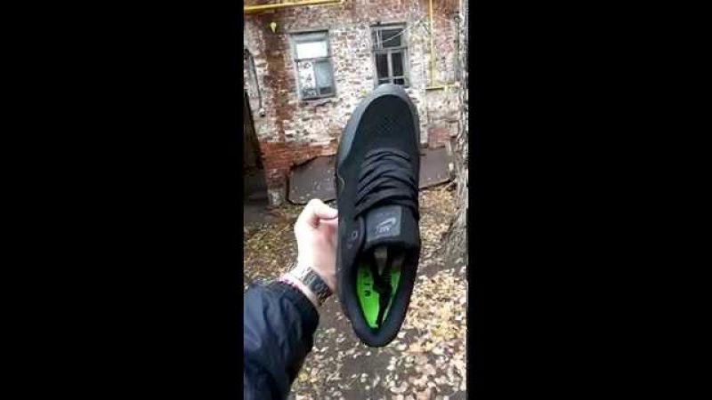 Обзор кроссовок из магазина Sweatch Shop