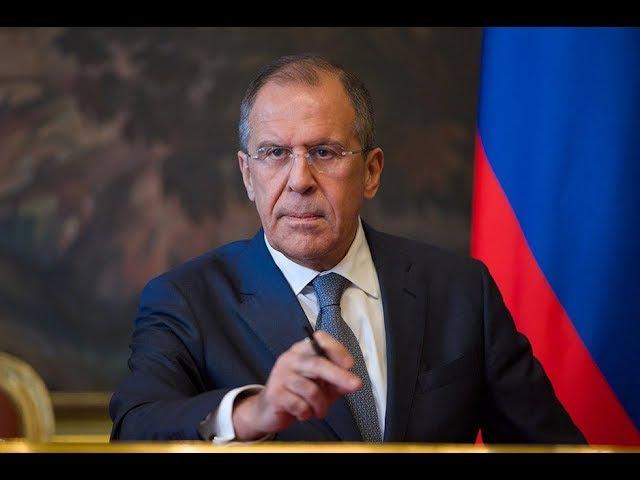 Казахстан отбирает территорию у России ОТВЕТ ЛАВРОВА
