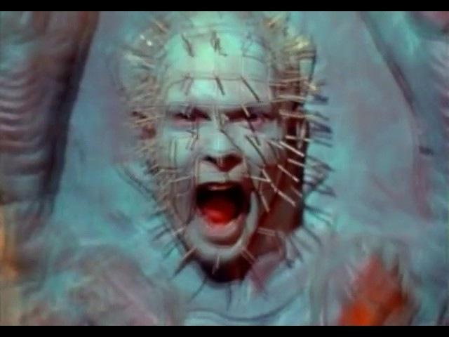 Восставший из ада 3: Ад на Земле - трейлер на русском языке