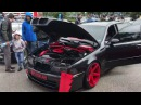 Tuning BMW e39 530d Touring
