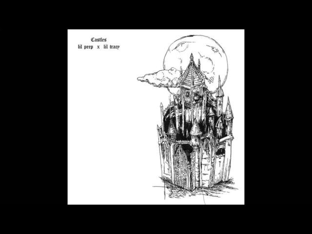 Lil Peep x Lil Tracy - Castles (prod. nedarb)