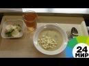 Шеф-повар из Минска кормит бездомных вкусными обедами. И даже икрой