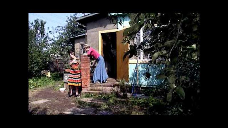 33 квадратных метра - Женитьба Николая