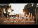Nifra featuring Seri Edge of Time Solis Sean Truby Remix