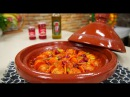Choumicha : Tajine de boulettes de merlan | شميشة : كرات سمك الغبر بالجزر و الزيت