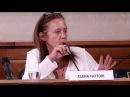 Vaccini, la proposta di legge del MoVimento 5 Stelle | Elena Fattori