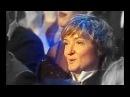 Киевляне CТОЯ слушают песню Пахмутовой Надежда. Главная елка страны-2018.