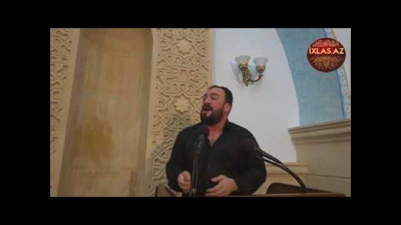 Seyid Taleh 2018 - Xanim Zehra haqqinda gozel sher