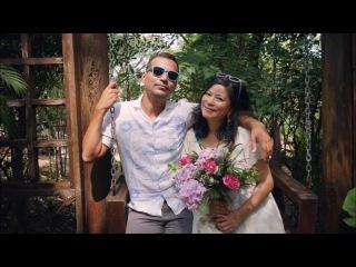เร แมคโดแนลด์ น้ำยาแรง แต่งงานปุ๊บ ภรรย&#3634