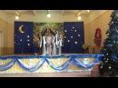 Лелеки танцюють дівчата 6 А класу анс Викрутас