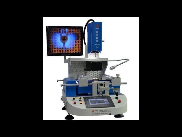 شرح مكينة فك وتركيب الشيب WDS-620