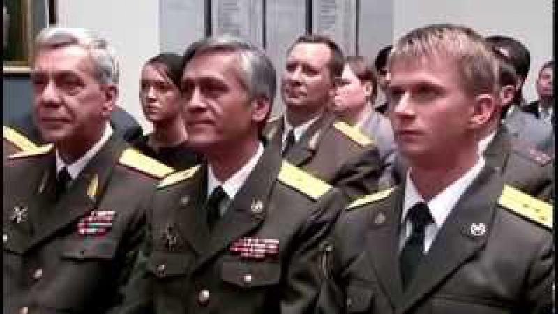 Стреляющие горы (2011) 3 серия Военные фильмы и сериалы Россия