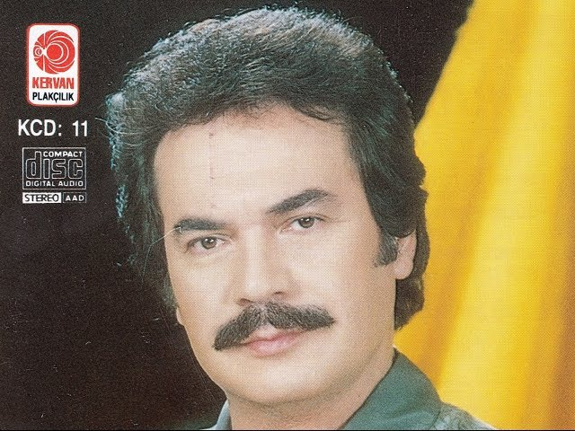 Ayşen - Orhan Gencebay– Lyric Video – HD