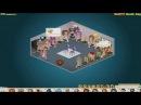 Конкурс красоты платьями в Аватарии