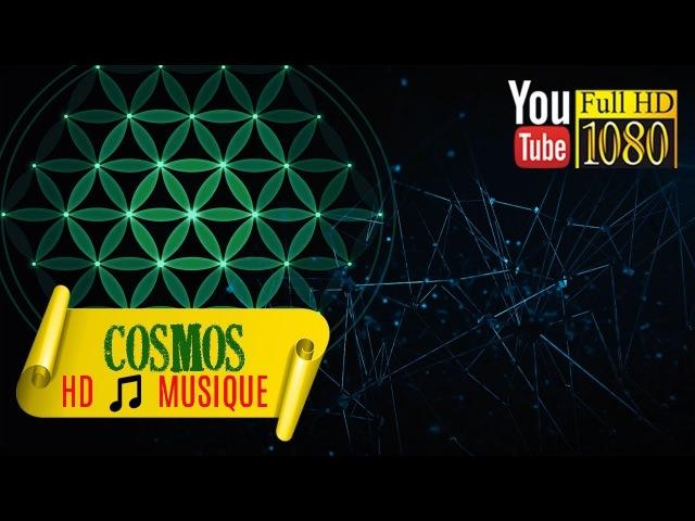 1 heure ⭐ Ondes Delta ⭐ Musique pour la Méditation, Relaxation ⭐ Musique du Cosmos ⭐ Musique Douce