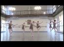 Vaganova classical dance exam Part 2