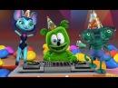 Funny Gummy Bear Songs for Kids - Official Gummibär LIVE Stream 🔴
