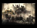 ✔️Transformers 3 Sentinel Prime The Score Soundtrack
