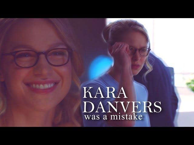 Kara Danvers was a mistake- 3x01   [1080p HD ]