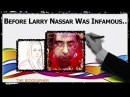 Before Larry Nassar was infamous | 175 years | HORROR