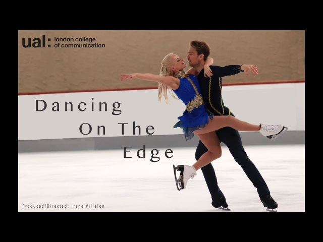 Penny Coomes Nick Buckland - Dancing On The Edge