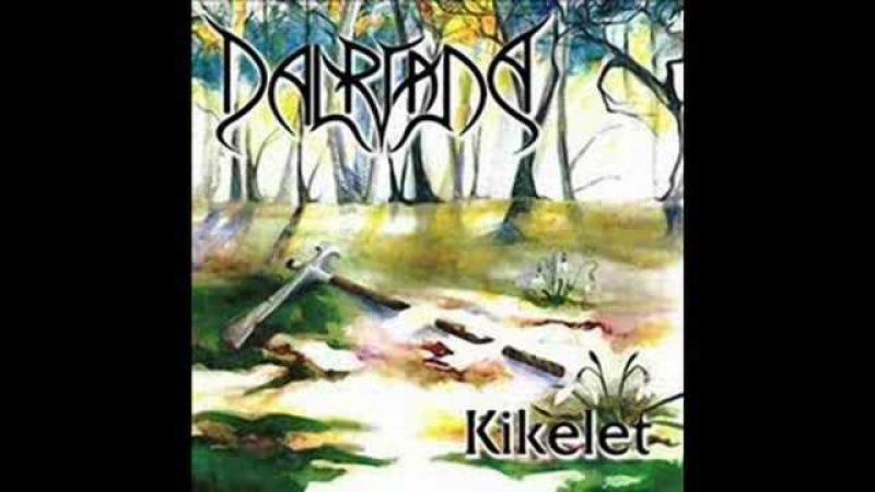 Echo of Dalriada - Kikelet